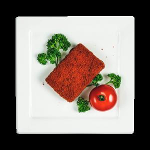 Nasischijf (vegetarisch)